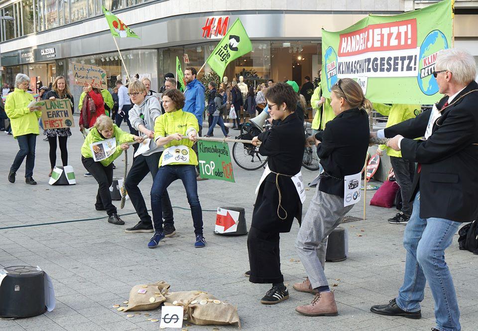 demos und aktionen bundjugend niedersachsen  demos und aktionen #3